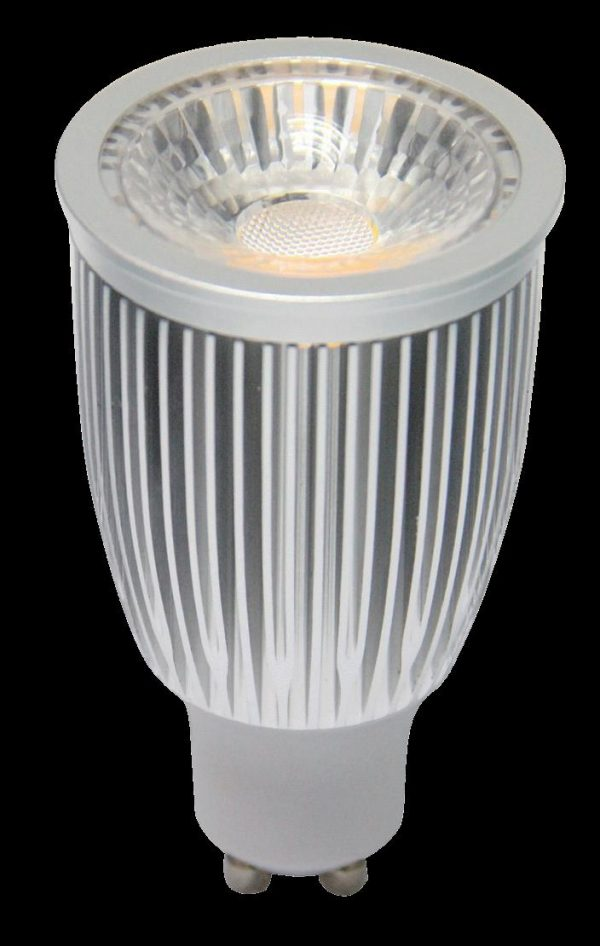 Led Down Dimmable 8w Replacement Gu10 BulbCool Light White OZTuPkwlXi