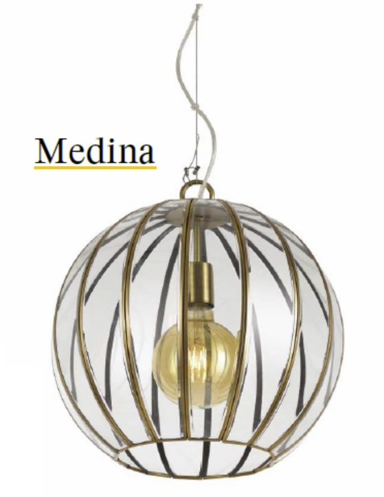 Medina Large