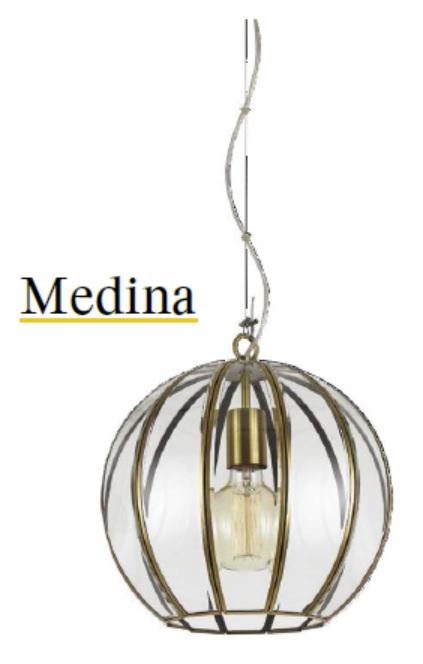 Medina small