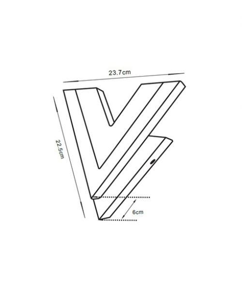 VEGAS-LINE-DIMENSIONS
