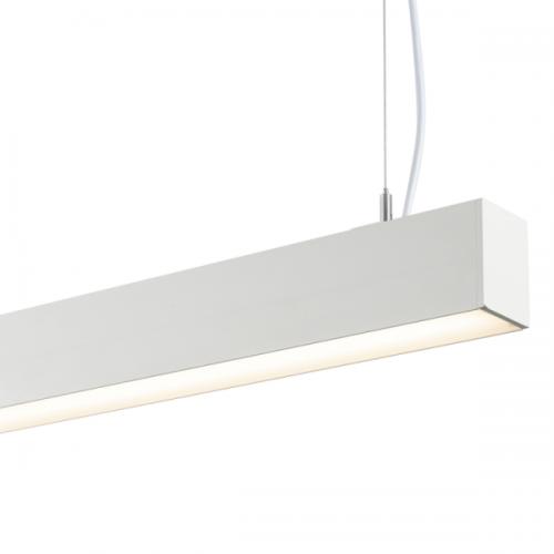 buy online ae61c 2e6bd COMMERCIAL LED LINEAR SUSPENDED PENDANT LIGHT (575/855/1135 ...