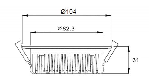 SCI-2120-UP-DL44-3-10WD