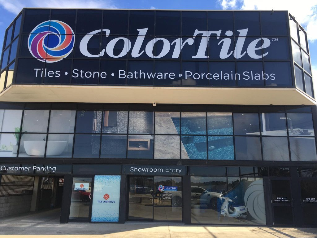 ColorTile Padstow