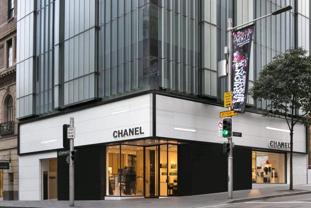 Chanel Sydney