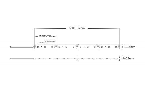 HV9723-IP54-120-xK